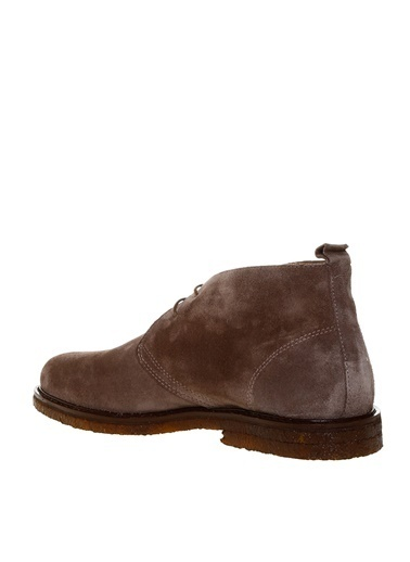 Hush Puppies Casual Bot Bej